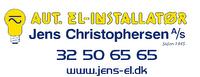 Jens Christophersen A/S