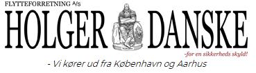 FRISKE FLYTTEMÆND SØGES - KØREKORT ER KRAV | Holger Danske Flytteforretning